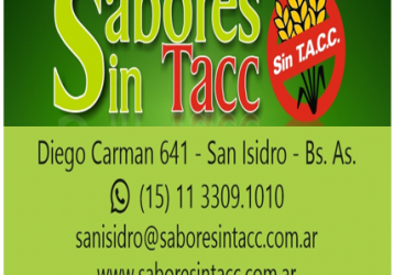 Sabores Sin Tacc